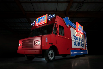 Tony's Chocolonely Brings Its Experiential Chocotruck To Davis