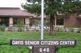 Visit to Senior Center Ends in Conversation with a Police Officer