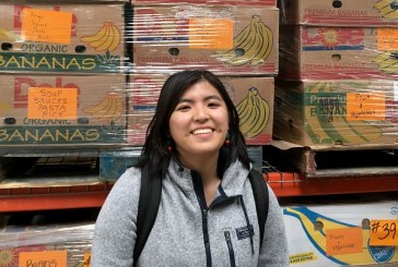 Nourish UC Davis: Yolo Food Bank's Partnership with ASUCD Pantry