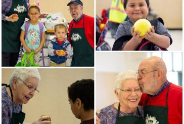 Nourish Yolo: Yolo Food Bank Nourishing Students