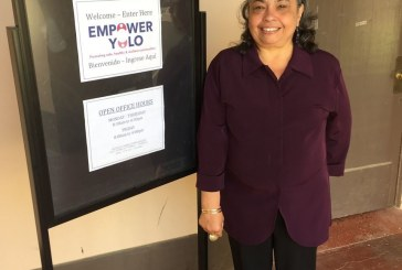 Nourish Families in Crises: Yolo Food Bank's Partnership with Empower Yolo