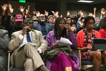 Poignant Testimony Sways Vote – Police Use of Force Bill, AB 392, Passes First Hurdle