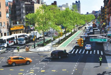 Sunday Commentary:  Designing Complete Streets Doesn't Necessarily Mean Punishing Automobiles
