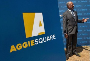 Guest Commentary: UC Davis' Aggie Square Can Lead to Regional Prosperity