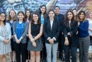 (Video) Big Day of Giving: Discussion with Court Watch Interns