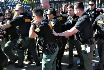 Homeless File Civil Rights Lawsuit after 'Heavy-Handed' Stockton Blvd. Raid by Sacramento County Sheriff