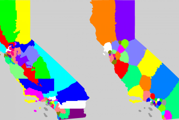 Shape California's Future: 2020 Citizens Redistricting