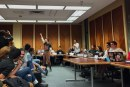 UC Students Resolve to Disarm Campus Police as State Use-of-Force Legislation Looms