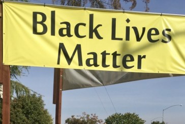 ACLU Sues Overall Removal of Polling Place in First Amendment Dispute over Black Lives Matter Banner