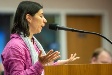 Meet Anoosh Jorjorian, Davis' Newest Brinley Award Recipient