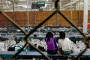 Migrant Detention Centers: Undocumented Unaccompanied Minors in Federal Custody