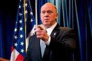 Trump Border Czar Will Continue the Administration's Cruel Border Policies