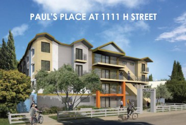Expanded Homeless Facility, Paul's Place, Goes before Planning Commission Next Week