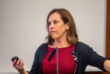 Rachel Barkow Speaks at UC Davis Law School (Video)