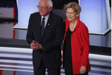 Sanders and Warren Just Released the Most Decarceral Criminal Justice Platforms Ever