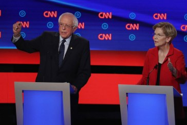 How Warren and Sanders Would Overhaul the Criminal System