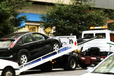 California Is Pushing People Deeper into Poverty by Towing Their Cars for Non-Safety Reasons