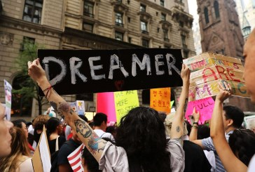 Legislation Would Allow Dreamers and Other Immigrants to Run for Democratic Party Leadership Roles