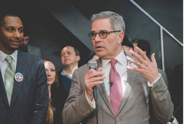 Larry Krasner Helped to Defuse an Armed Standoff. Now a Trump Appointee Is Saying Krasner Caused It.