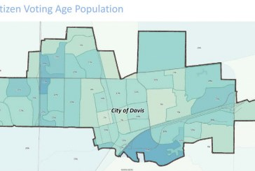 Sunday Commentary: The Story of District Elections Is Demographic Shift in Davis