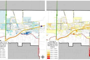 Commentary: Errors in Dunning Column Lead to Wrong Conclusions on City Demographics