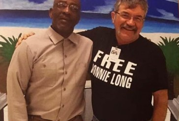 Justice Denied in Ronnie Long Case