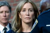 The Deeper Questions Raised by Felicity Huffman's Sentence