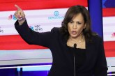 Kamala Harris's Criminal Justice Plan Focuses on Her, Not Justice