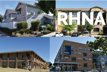New RHNA Numbers  Released – City Requirement Nearly Doubles