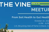 From Soil Health to Gut Health: Yolo and Davis Innovation Lightning Talks