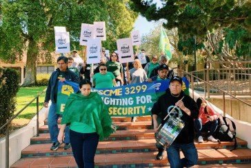 Six New Unfair Labor Practice Complaints Allege More Illegal Outsourcing at UC