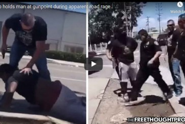 Cop Complaints Filed in Stockton over Alleged Officer Road Rage, in Sacramento over Abuse of Young Boy