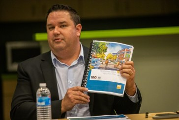 City Releases Draft of Downtown Plan and Code