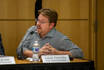 Vanguard Webinar: A Discussion with Davis Vice Mayor Lucas Frerichs (Video)