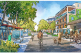 Free Webinar: TODAY AT NOON, Downtown Davis Plan Panel Discussion, Noon