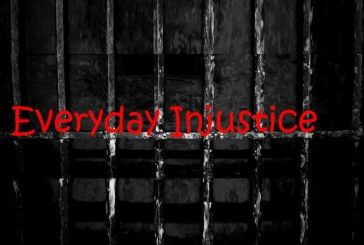 Monday Morning Thoughts: What Is Everyday Injustice?
