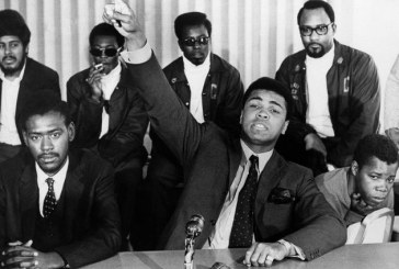 Sunday Commentary: Freedom of Dissent, Muhammed Ali and Gloria Partida