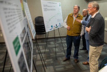 Caltrans Hosts Open House to Discuss Corridor Improvement Project