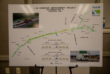 $86 Million Approved to Upgrade the I-80 Corridor in Yolo County