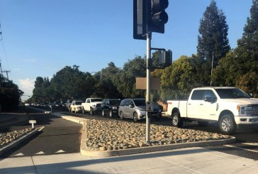 Mace Blvd Redesign Comes Back before Council