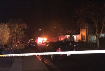 Breaking News: Two Dead After Murder and Police Shooting in Davis