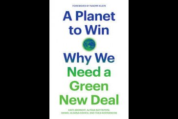 Why the World Needs a Green New Deal