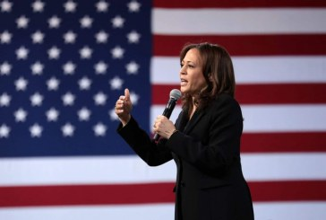 Kamala Harris's Exit Shows That Prosecutors No Longer Get a Pass