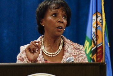 DA Jackie Lacey Announces Opposition to Proposition 20; Opponent Incredulous