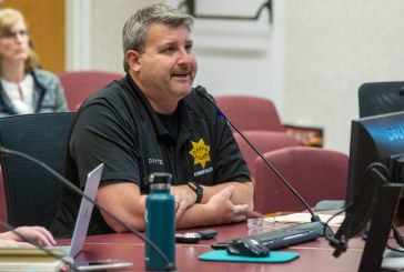 Police Chief Reports Crime Steady with Some Concerns; Council Supportive of Adding Cameras