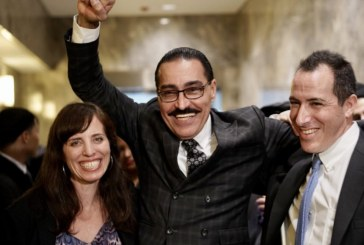 Felipe Rodriguez Exonerated of All Charges in 1987 Queens Murder Case