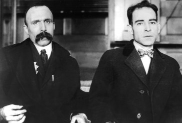 My View: Reading Sacco-Vanzetti as a Wrongful Convictions Case