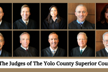 Yolo County Has Become a 'Good Ole Boys Club'