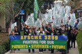 Service Workers Reach Tentative Agreement with UC
