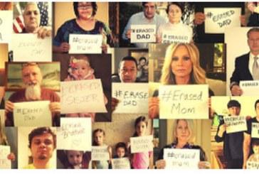 Erasing Family Documentary Screening